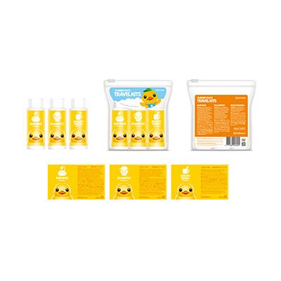 Against24 Little Duck Travel Kit