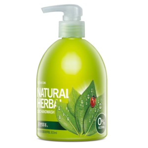 Against24 Antibacterial Handwash (Gentle Herbal)