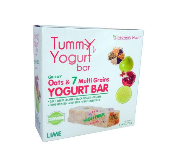 Yogurt Bar (LIME)