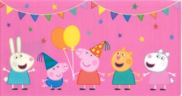 Peppa Pig & Friends