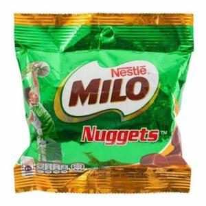 MILO Actigen- Nuggets