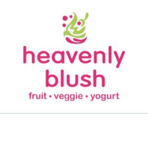 Heavenly Blush